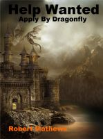 Cover for 'Help Wanted Apply By Dragonfly'