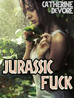 Cover for 'Jurassic Fuck (MFM Threesome)'