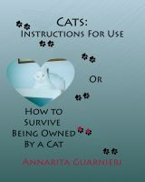Cover for 'Cats:  Instructions For Use'