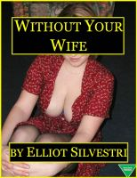 Cover for 'Without Your Wife'