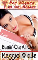 Cover for 'Bustin' Out All Over'