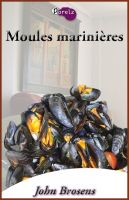 Cover for 'Moules Marinières'