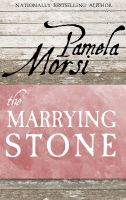 Cover for 'Marrying Stone'