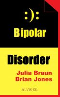 Cover for 'Bipolar Disorder'