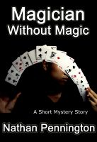 Magician Without Magic cover