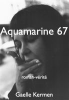 Cover for 'Aquamarine 67'
