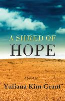 Cover for 'A Shred of Hope'