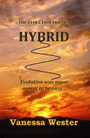 Cover for 'Hybrid (The Evolution Trilogy)'
