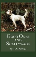 Cover for 'Good Ones and Scallywags'
