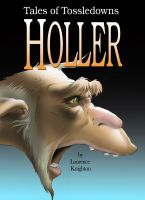 Cover for 'Holler Book 2 - Tales of Tossledowns'