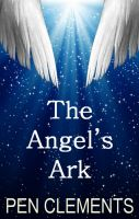 Cover for 'The Angel's Ark - short story'