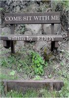 Cover for 'Come Sit With Me.'