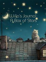 Cover for 'Willa's Journal: A Box of Stars'