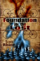 Cover for 'Foundation for the Lost'