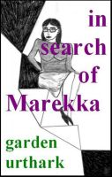 Cover for 'In Search of Marekka'