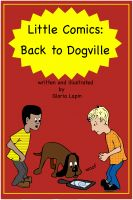 Cover for 'Little Comics: Back To Dogville'