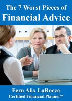 Cover for 'The 7 Worst Pieces of Financial Advice'