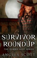 Cover for 'Survivor Roundup'