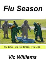 Cover for 'Flu Season'