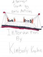 Cover for 'Parents' Guide to Early Autism Intervention'