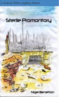 Cover for 'Sterile Promontory'