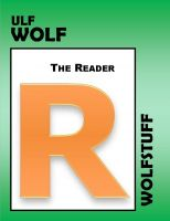 Cover for 'The Reader'