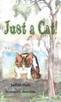 Cover for 'Just a Cat!'
