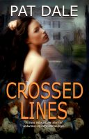 Cover for 'Crossed Lines'