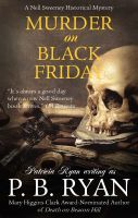 Cover for 'Murder on Black Friday (Nell Sweeney Mysteries, Book 4)'