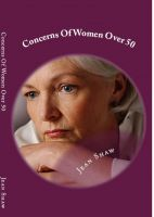 Cover for 'Concerns Of Women Over 50'
