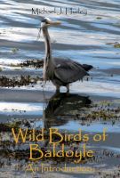 Cover for 'Wild Birds of Baldoyle - An Introduction'