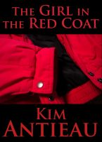 Cover for 'The Girl in the Red Coat'