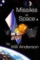 Cover for 'Missiles in Space'