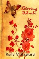 Cover for 'Stirring Winds'
