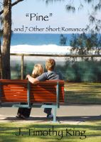 "Cover for '""Pine"" and 7 Other Short Romances'"