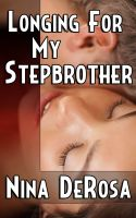 Cover for 'Longing for My Stepbrother'
