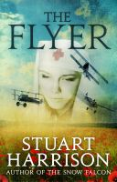 Cover for 'The Flyer'