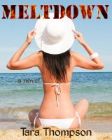 Cover for 'Meltdown'