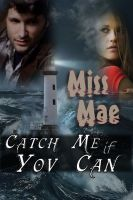 Cover for 'Catch Me If You Can'