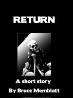 Cover for 'Return'