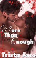 Cover for 'More than Enough'