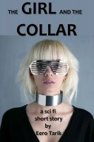 Cover for 'The Girl and the Collar'