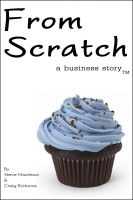 Cover for 'From Scratch: A Business Story'