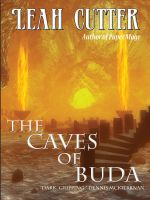 Cover for 'The Caves of Buda'