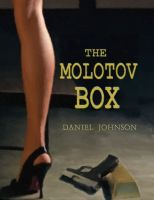 Cover for 'The Molotov Box'