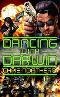 Cover for 'Dancing with Darwin'