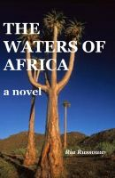 Cover for 'The Waters of Africa'