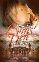 Cover for 'Into The Lyons' Den'