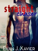 Cover for 'Straight Chaser (Gay Dirty Reads #1)'