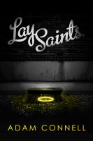 Cover for 'Lay Saints'
